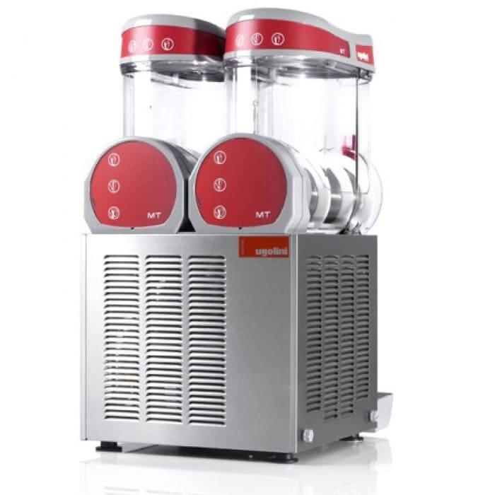 Аренда Гранитора UGOLINI MT 2, две емкости по 10 литров, температурный режим от -4...-2C