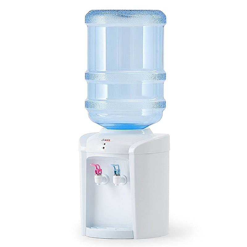 Кулер для воды и льдогенератор в аренду ZB 06 A