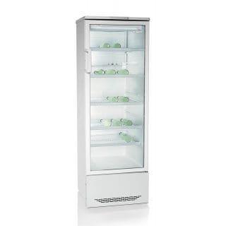 Аренда холодильника 300 л Бирюса, среднетемпературный режим от +1...+10C градусов, белый, высота 1650 мм