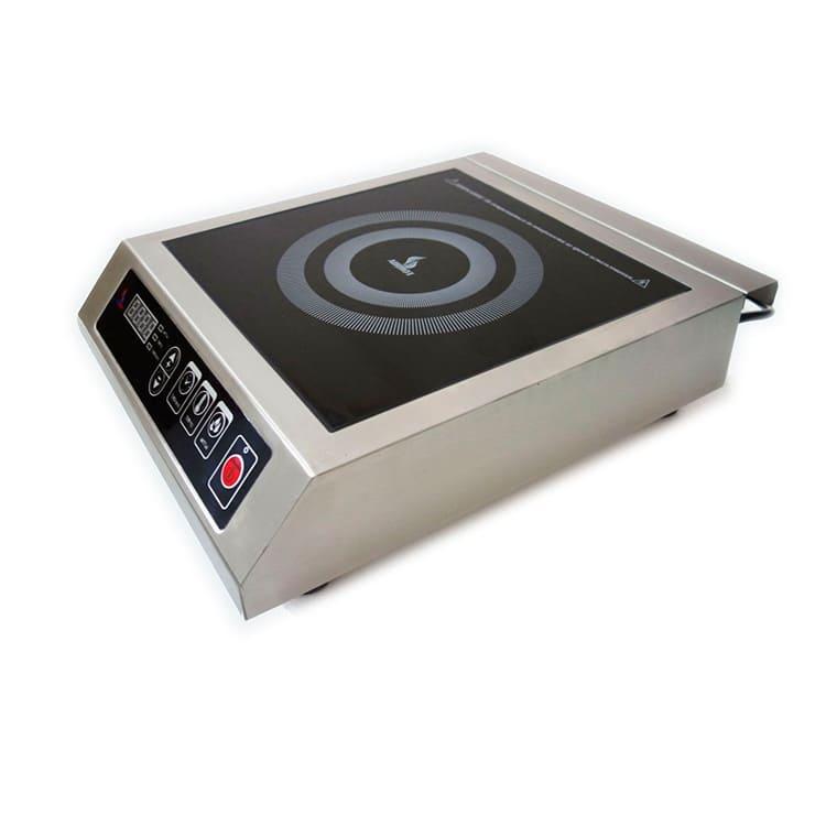 Аренда индукционной плиты Airhot IP3500M, 1 конфорка, профессиональная